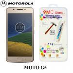 ฟิล์มกระจก Moto G5 9MC