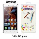 ฟิล์มกระจก Lenovo Vibe K5 Plus 9MC