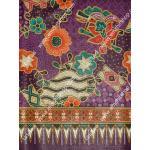 ผ้าถุงไซส์ใหญ่ mpx11200 สีม่วง