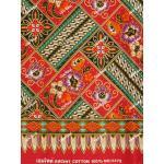 ผ้าถุงเอมจิตต์ ec11478 แดง