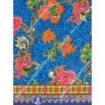 ผ้าถุงไซส์ใหญ่ mpx2587 สีฟ้า
