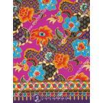 ผ้าถุงไซส์ใหญ่ mpx2584 สีม่วง