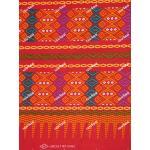 ผ้าถุงเอมจิตต์ ec10462 แดง