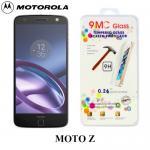 ฟิล์มกระจก Moto Z 9MC