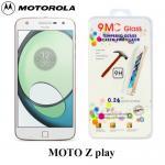ฟิล์มกระจก Moto Z Play 9MC