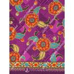 ผ้าถุงไซส์ใหญ่ mpx2589 สีม่วง