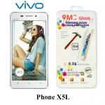 ฟิล์มกระจก Vivo X5L 9MC
