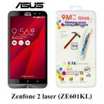 ฟิล์มกระจก ASUS ZenFone 2 laser (6.0) 9MC