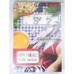 Happy Trouble สวัสดีฮะ คุณเจ้านาย / ฟู / Living InSyn