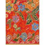 ผ้าถุงเอมจิตต์ ec11477 แดง