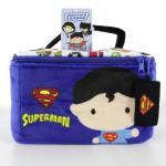 กระเป๋าใส่เครื่องสำอาง Superman