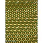 ผ้าถุงเอมจิตต์ ec10453 เขียว