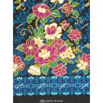 ผ้าถุงเอมจิตต์ ec10455 ดำฟ้า