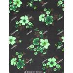 ผ้าถุงเอมจิตต์ ec10494 ดำเขียว