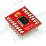 Motor Drive High Performance Module (TB6612FNG) + Free Pin Header