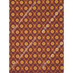 ผ้าถุงไซส์ใหญ่ mpx2595 สีม่วง