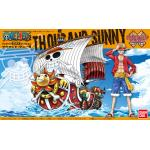 Grand Ship Collection : Thousand Sunny