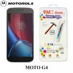ฟิล์มกระจก Moto G4 9MC