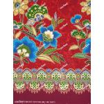 ผ้าถุงเอมจิตต์ ec10471 แดง