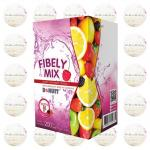 donutt fibely mix โดนัท ไฟบิลี่ มิกซ์