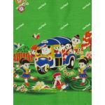 ผ้าถุงเอมจิตต์ ec11515 เขียว