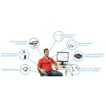 โมดูลเซ็นเซอร์ทางชีวภาพ Biometrics Sensor