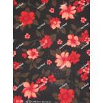 ผ้าถุงเอมจิตต์ ec10439 ดำแดง