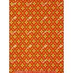 ผ้าถุงเอมจิตต์ ec3576A ส้ม