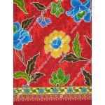 ผ้าถุงไซส์ใหญ่ mpx2571 สีแดง