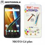 ฟิล์มกระจก Moto G4 Plus 9MC