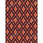 ผ้าลายไทย โจงกระเบน no.0025 สีม่วง