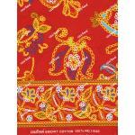 ผ้าถุงเอมจิตต์ ec11542 แดง