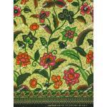 ผ้าถุงเอมจิตต์ ec10477 เขียว