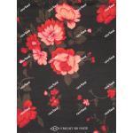 ผ้าถุงเอมจิตต์ ec10438 ดำแดง