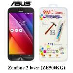 ฟิล์มกระจก ASUS ZenFone 2 laser (5.0) 9MC