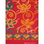 ผ้าถุงเอมจิตต์ ec10472 แดง