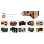 VR Glasses / Camera