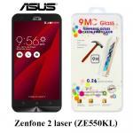 ฟิล์มกระจก ASUS ZenFone 2 laser (5.5) 9MC