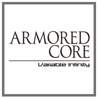 In-Stock : Armored Core