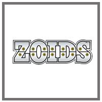 In-Stock : Zoids