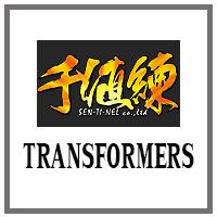 In-Stock : TRANFORMERS