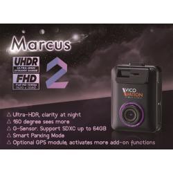 กล้อง VicoVation Marcus2