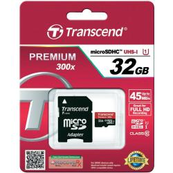 MicroSD Card 32GB Class10 High Speed