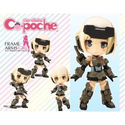 Cu-poche - Frame Arms Girl : Gourai Posable Figure