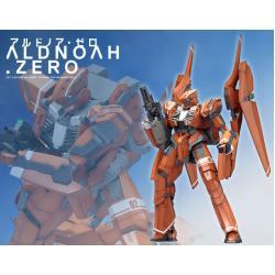 Aldnoah.Zero KG-6 Sleipnir Plastic Model