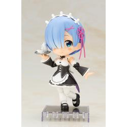 Cu-poche - Re:ZERO -Starting Life in Another World- Rem Posable Figure