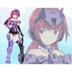 FRAME ARMS GIRL ARCHITECT Gun Metallic Ver.