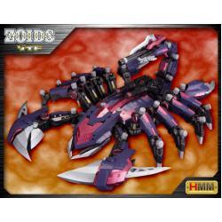 HMM ZOIDS 1/72 EZ-036 Death Stinger