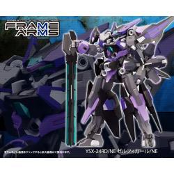 Frame Arms 1/100 YSX-24RD/NE Zeryphikal /NE Limited Edition Plastic Model
