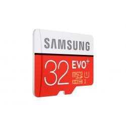 MicroSD Card 32GB Class10 EVO+
